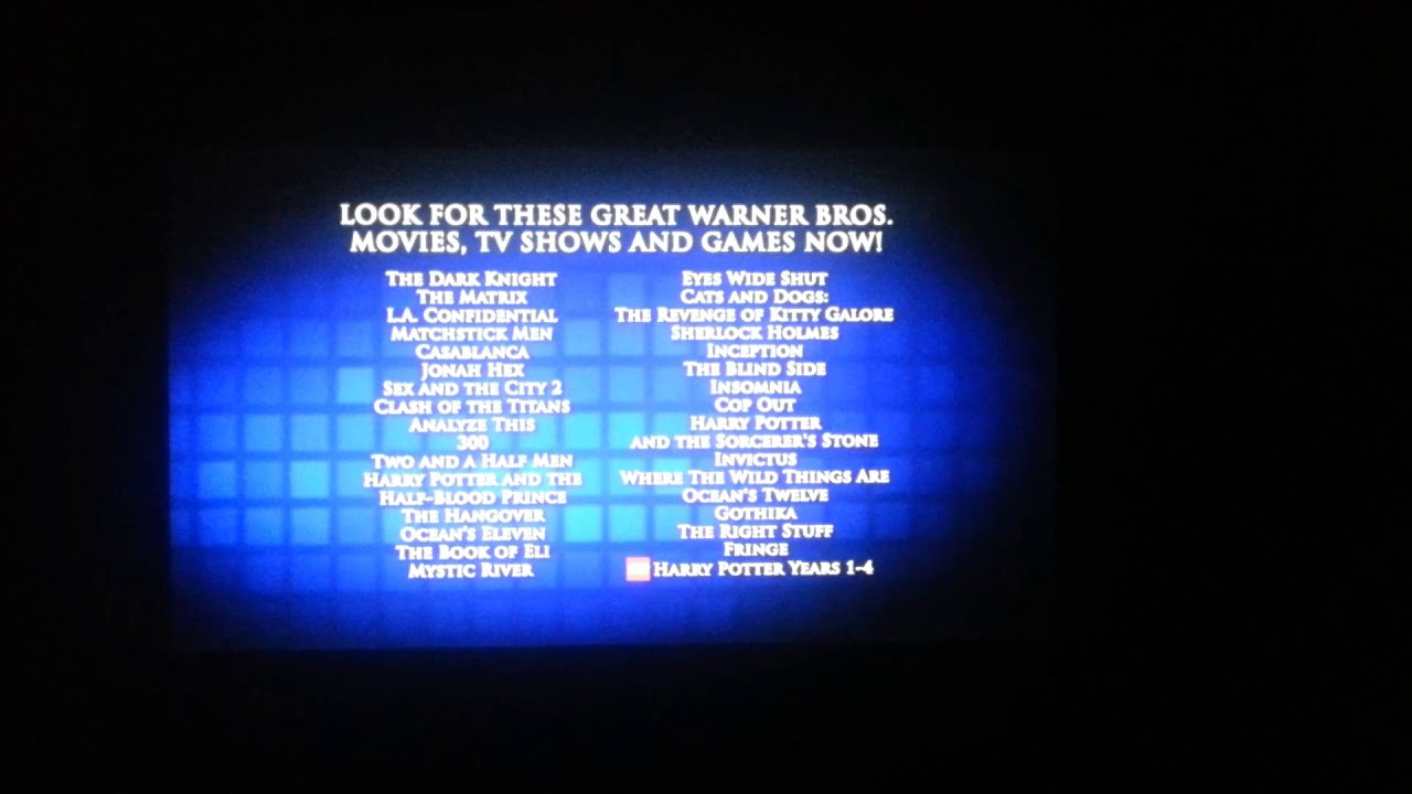 Opening To Due Date 2011 Blu Ray Youtube