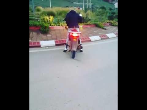 Sh Maroc Sh 125 Vs 150 Honda Sh Youtube