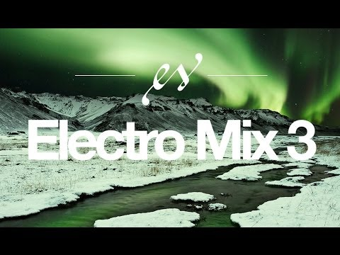 Music to Help Study | ELECTRO/HOUSE MIX #3