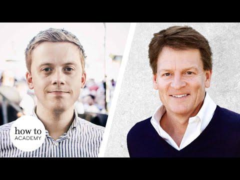 Michael Lewis & Owen Jones on Trump
