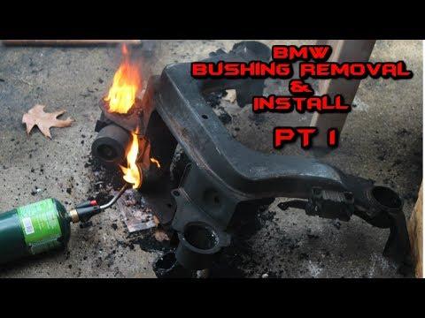 FITS FORD FIESTA MK7 2008 /> Suspension arrière à bras crossmember Essieu bushs