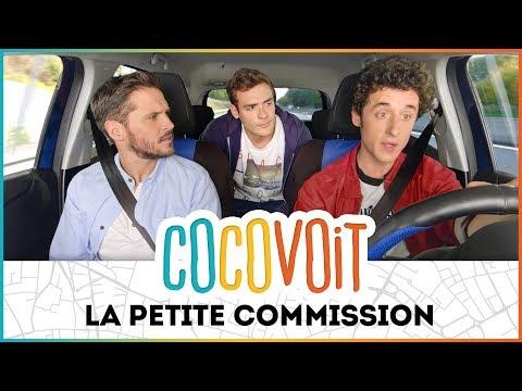Cocovoit - La Petite Commission