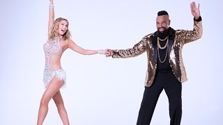 ABC Reveals Full Cast of Dancing With the Stars Season 24