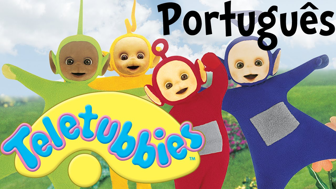 Teletubbies Em Portugues Do Brasil Episodio Completo Sarah