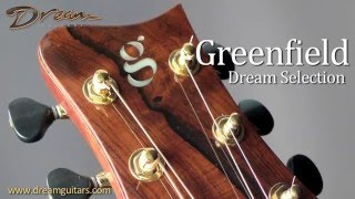Greenfield 4 - Dream Selection