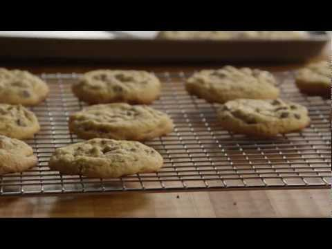 How To Make Delicious Chocolate Chip Cookies | Cookie Recipe | Allrecipes.com