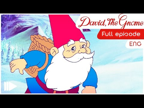 David, The Gnome - 09 - The Pond In The Forest