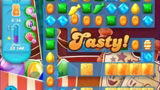 Candy Crush Saga SODA Level 1157 CE