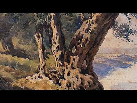 The Ionian School of Painting / D.Dragatakis(oboe conc. Part 1 of 2)