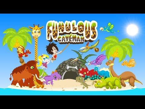 Funulous Caveman Official Trailer