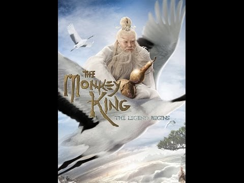 The Monkey King The Legend Begins US Teaser (English)