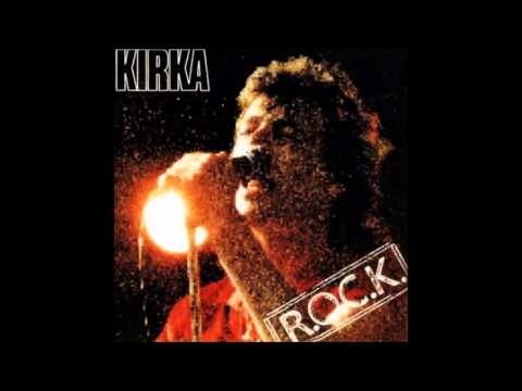 "kirka ""i'll be yours"" r.o.c.k.-1986"