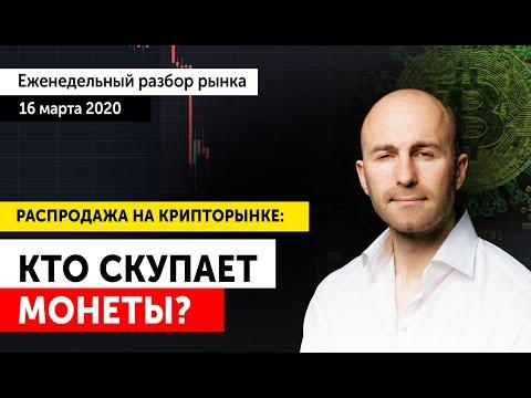 Bitcoin прогноз. Обзор рынка криптовалют: BTC / XRP / ETH