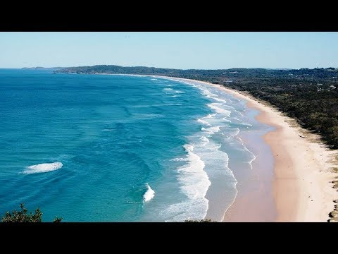 Top10 Recommended Hotels in Byron Bay, New South Wales, Australia