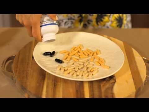 Importance of Food Supplements : Greek Gourmet
