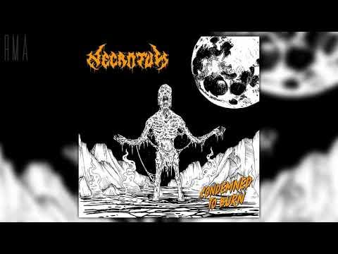 Necrotum - Condemned to Burn (Full album)