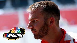 What is Matt DiBenedetto's future in NASCAR Cup Series? | Splash and Go | Motorsports on NBC