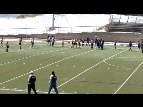 WC U15 vs Narberth 2015 03 22