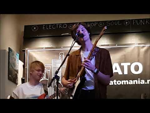 Eurosonic ESNS 2020 - Blanks, Plato - Groningen  Live 5 songs