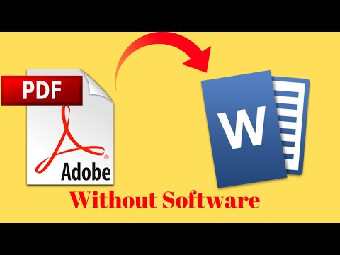 how-to-convert-pdf-to-word-document-(free-+-no-software)