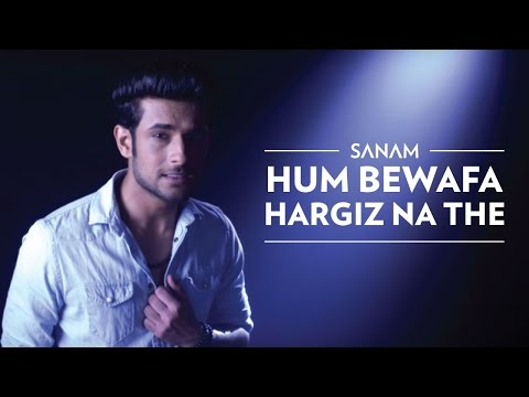 Hum Bewafa Hargiz Na The song lyrics