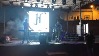 Dj Project &amp Mira - Constantinte, Constantine ( Live 22.05.2018)