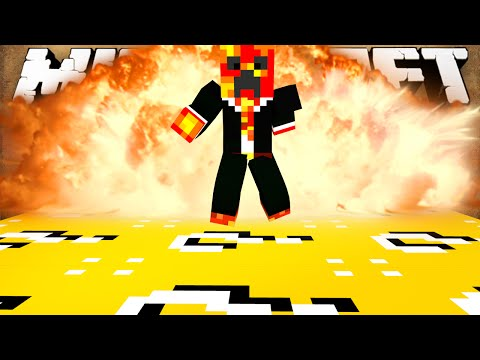 Minecraft Mods - LUCKY BLOCK RACE! (Dodge Death, Disaster and Catastrophe!)