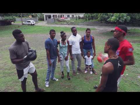 KINGSTON (Short Film) Jamaican Action