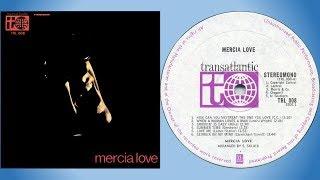 Mercia Love - Love me
