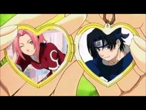 Sakura/Sasuke-Bad Boy