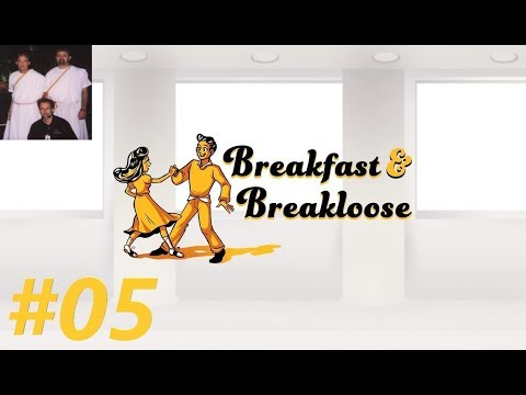 CSD2 Chef For Hire - Breakfast Breakloose #5