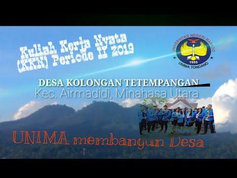 Video Documentasi KKN