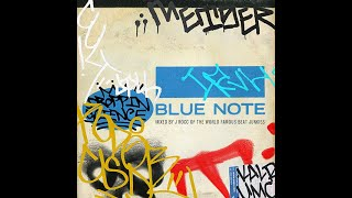 J.Rocc_Blue Notes' Droppin' Science Mix (2008)