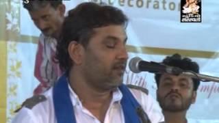 Kirtidan Gadhvi PUNE Live 1 2 | MAN MOR BANI THANGAT KARE | Gujarati Live Dayaro 2014