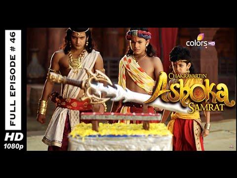 Image result for ASHoka samrat episode 46