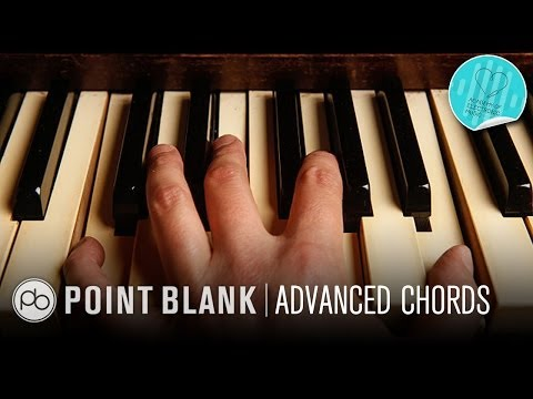 Electronic Music Composition #5: Advanced Chords