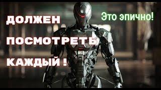 Топ 20 крутых фильмов про роботов, ии и технологии будущего