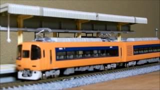 【鉄道模型】グリーンマックス 近鉄22000系 ACE等 6両入線