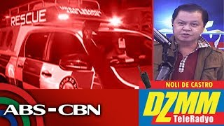Davao City residents told to inspect houses, buildings for damage | DZMM