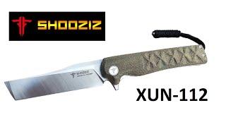 SHOOZIZ XUN-112