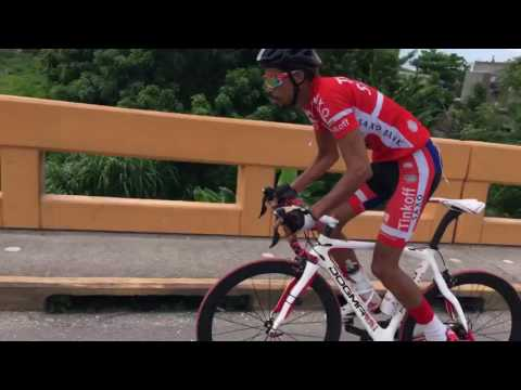Bani Por la pista 16/8/2016 bike - road bike - mountain-bike