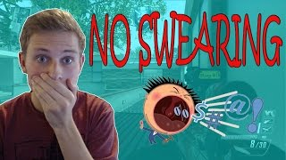 Faze dirty: why i don't swear