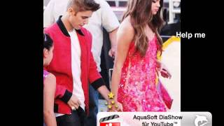 Help me - Justin Bieber Lovestory #102