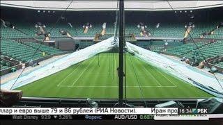 Теннисистов подозревают в мошенничестве(, 2016-01-18T15:31:40.000Z)
