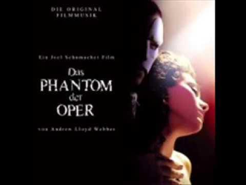 Das Phantom der Oper - Die Musik Der Nacht