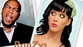 Timberland Ft. Katy Perry - If we ever meet again (With lyrics)