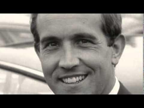 Ian Hendry Biography   BBC Radio London Robert Elms Interviews Gabriel Hershman