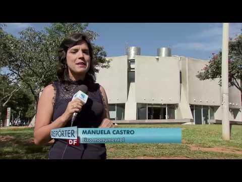Planetário de Brasília tem programação especial pra quem quiser acompanhar eclipse solar que acontec