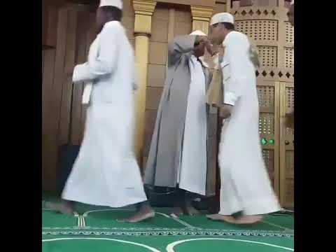 Habib Umar Tawadhu