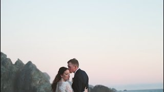 Jesica and Will, Northern California Wedding